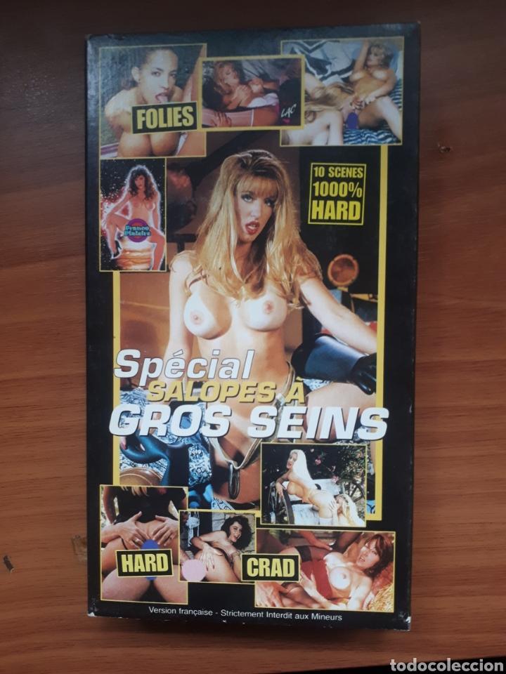 Peliculas porno de hard Lote De 8 Peliculas Porno Vhs Y Un Dvd Buy Adult Movies At Todocoleccion 198640232