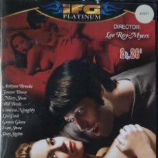 Peliculas: TRU BLOOD SANGRE FRESCA - DVD BUEN ESTADO - IFG. Lote 200126528