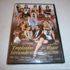 Peliculas: PACK Nº 11 DVD CINE ADULTO NUEVO Y PRECINTADO. Lote 270533068