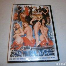 Peliculas: PACK Nº 52 DVD CINE ADULTO NUEVO Y PRECINTADO. Lote 270361518