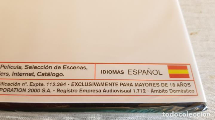 Peliculas: EXPERTAS DEL SEXO / TYLER FAITH-CHELSEA ZINN / DVD-PRECINTADO - Foto 3 - 202423298