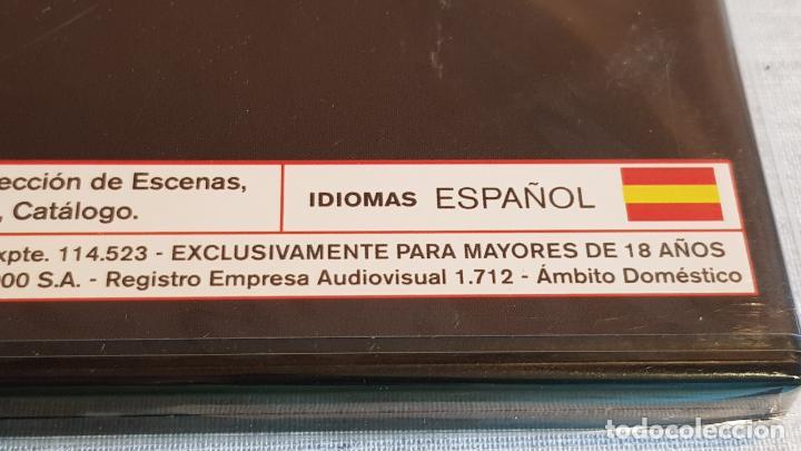 Peliculas: LA CASA DEL PLACER / MICAYLA MENDEZ-JESSICA DRAKE / DVD - PRECINTADO. - Foto 2 - 202436782