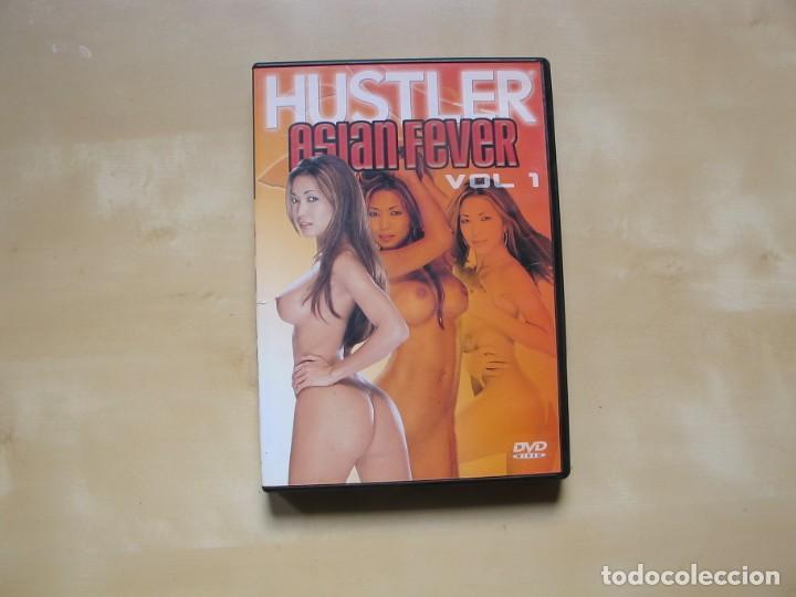 PELICULA DVD PORNO HUSTLER (Coleccionismo para Adultos - Películas)