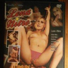 Peliculas: PELICULA ADULTOS DVD - PAPILLON FILMS - EL CLUB DEL PECADO - LENA NITRO, ALEXA SIDE, JERRY STYLE. Lote 204713336