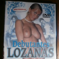 Peliculas: PELICULA ADULTOS DVD - 6-BIESTER.DE.- DEBUTANTES LOZANAS, V.O, JUNGES GEMUSE ZUGERITTEN. Lote 205173816