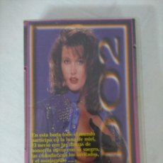 Peliculas: VHS EROTICO/ID 002/HYPATIA LEE/ROCCO SIFFREDI.. Lote 205520886