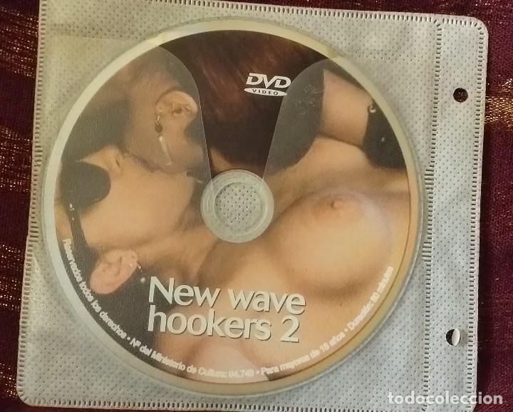 LOTE DE DOS PELICULAS EN DVD *CINE PARA ADULTOS* VER EN DESCRIPCIÓN LOS TITULOS. (Coleccionismo para Adultos - Películas)