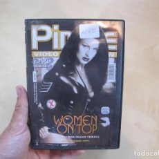 Peliculas: PELICULA DVD PORNO PIRATE.. Lote 210088353