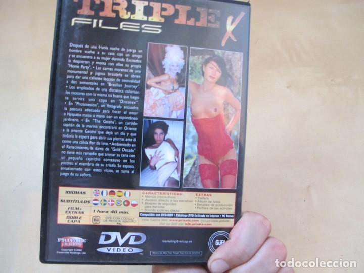 Peliculas: Pelicula dvd porno triple x - Foto 2 - 210093020