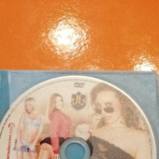 Peliculas: CAJ-101217 DVD SIN CARATULA ME DEJO FOLLAR PARA APROBAR. Lote 211439032
