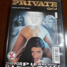 Peliculas: PRIVATE VHS GOLD NÚMERO 48 BITCHES 2. Lote 212806915