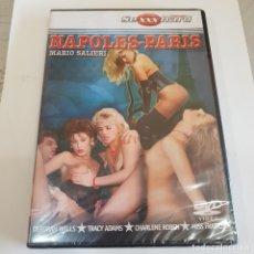 Peliculas: DVD PARA ADULTOS PRECINTADO. Lote 236366350