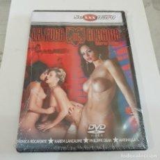Peliculas: DVD PARA ADULTOS PRECINTADO. Lote 236366405