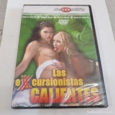 Peliculas: DVD PARA ADULTOS PRECINTADO. Lote 236366465