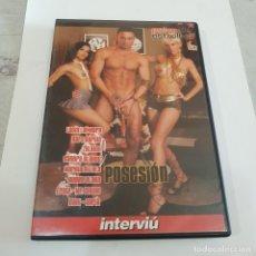 Peliculas: DVD PARA ADULTOS. Lote 213080372