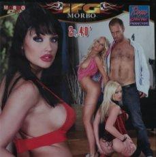 Peliculas: ROCCO TODAS SE MUEREN POR ROCCO - DVD PRECINTADO - IFG -. Lote 213830972