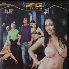 Peliculas: EL SÉQUITO - VERSION X - PARODIA - DVD PRECINTADO - IFG. Lote 213831073