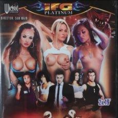 Peliculas: HORIZON - VERSION X - PARODIA - DVD PRECINTADO - IFG. Lote 213831078