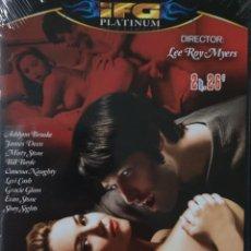 Peliculas: TRU BLOOD SANGRE FRESCA - VERSION X - PARODIA - DVD PRECINTADO - IFG. Lote 213831083