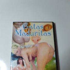 Peliculas: GATAS MADURITAS,PELÍCULA PORNOGRAFICA, CINE X.. Lote 214959605
