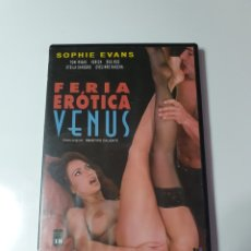 Peliculas: FERIA ERÓTICA VENUS, PELÍCULA PORNOGRAFICA, CINE X.. Lote 214959735