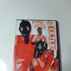 Peliculas: PIEL DE LÁTEX, PELÍCULA PORNOGRAFICA, CINE X.. Lote 214959742