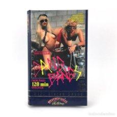 Peliculas: GANG BANGS DEBI DIAMOND VISTORIA PARIS HEATHER TORRANCE TRACEY ADAMS TIANNA JOHN STAGLIANO PORNO VHS. Lote 219331291