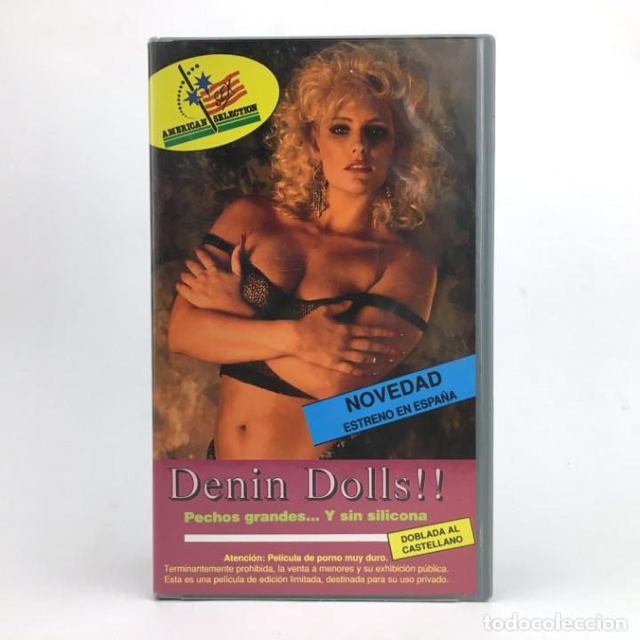 Peliculas porno de peter north Denim Dolls Debi Diamond Stacy Lords Peter Nort Buy Adult Movies At Todocoleccion 219345232