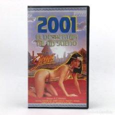 Peliculas: 2001 X TRACEY ADAMS DANIELLE JEANNA FINE SIOBHAN HUNTER SHARON MITCHELL JERRY BUTLER JOHN LESLIE VHS. Lote 220798436