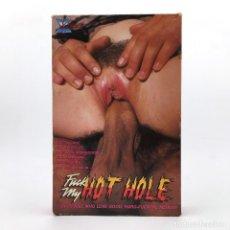 Peliculas: FUCK MY HOT HOLE KRISTARA BARRINGTON LILI MARLENE KRISTA LANE NINA HARTLEY PENNY MORGAN BIG BOX. VHS. Lote 221520145