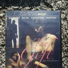 Peliculas: THE GIFT - PELICULA PARA ADULTOS - DVD. Lote 222125993