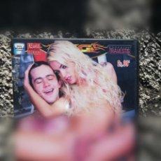 Peliculas: SEX - PELICULA PARA ADULTOS - DVD. Lote 222126798