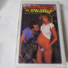 Peliculas: PELICULA VHS PORNO PARA ADULTOS. Lote 223396761