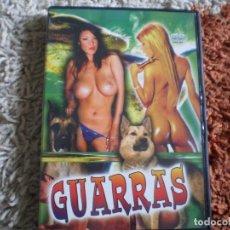 Peliculas: DVD PORNO. GUARRAS. ORIGINAL. PERFECTO VISIONADO. Lote 224067708