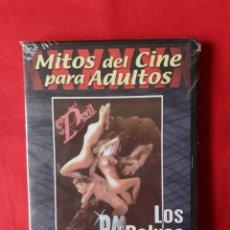 Peliculas: LOS POLVOS DEL DIABLO. THE DEVIL IN MISS JONES 2 (PRECINTADA)MITOS DEL CINE PARA ADULTOS XXX. Lote 224471756
