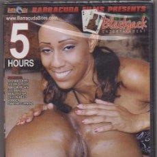 Peliculas: PELICULAS PARA ADULTOS. DVD. GIRL - ON - GIRL. DUR. 5 HORAS VIDPOR-072,4. Lote 279558418