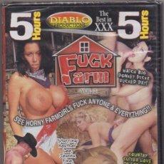 Peliculas: PELICULAS PARA ADULTOS. DVD. GIRL - ON - GIRL. DUR. 5 HORAS VIDPOR-073. Lote 279558393