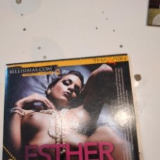 Peliculas: G-57 DVD BELLISIMAS ESTHER. Lote 225378380