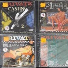 Peliculas: LOTE 8 CD ROM.PC GAME PRIVATE.PRECINTO. Lote 225990387