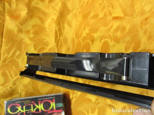 Peliculas: VHS EROTICO / TORERO / ROCCO SIFFREDI / SUNSET. - Foto 7 - 228775780