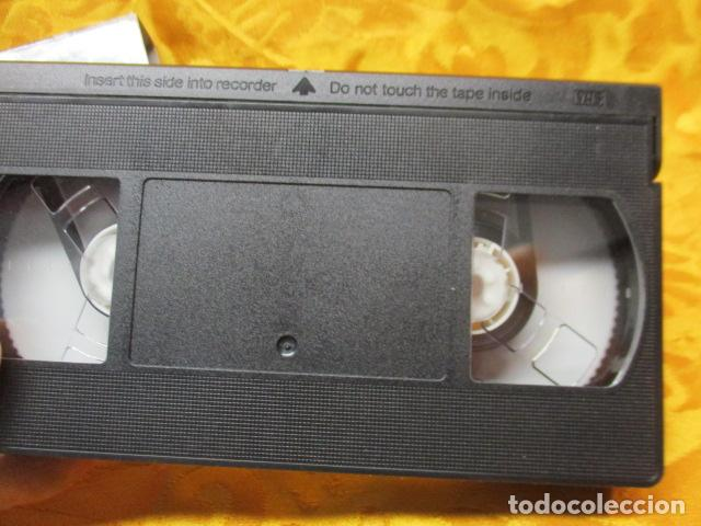 Peliculas: VHS EROTICO / TORERO / ROCCO SIFFREDI / SUNSET. - Foto 8 - 228775780