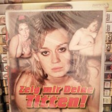 Peliculas: DVD XXX 1820 PRECINTADA. Lote 232734720