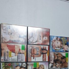 Peliculas: LOTE 9 - 11 DVD CINE PARA ADULTOS VARIAS DISTRIBUIDORAS. Lote 240402990