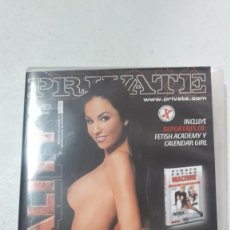 Peliculas: DVD PRIVATE REALITY MORE THAN SEX LEER DESCRIPCION. Lote 240817290