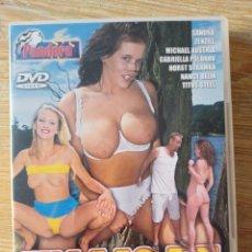 Peliculas: PELÍCULA DVD PARA ADULTOS, UN LÍO DE FAMILIA. Lote 241808555