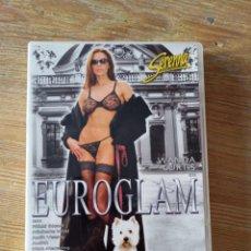 Peliculas: PELÍCULA DVD PARA ADULTOS, EUROGLAM. Lote 241809075