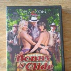Peliculas: PELÍCULA DVD PARA ADULTOS, BONNY & CLIDE 2. Lote 241809190