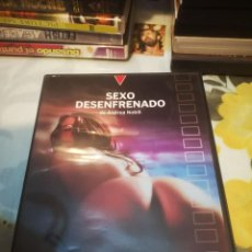 Filmes: PELÍCULA DVD ADULTO. Lote 241925715
