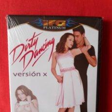 Peliculas: DIRTY DANCING VERSION X. JORDAN SEPTO. IFG PLATINUM 1,85 HORAS (PRECINTADA). Lote 241931875