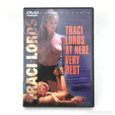 Peliculas: TRACI LORDS AT HER VERY BEST. CHRISTY CANYON BLOWJOB THE DIRTY FUCK REAL ANAL / LES INEDITS DE / DVD. Lote 243037515